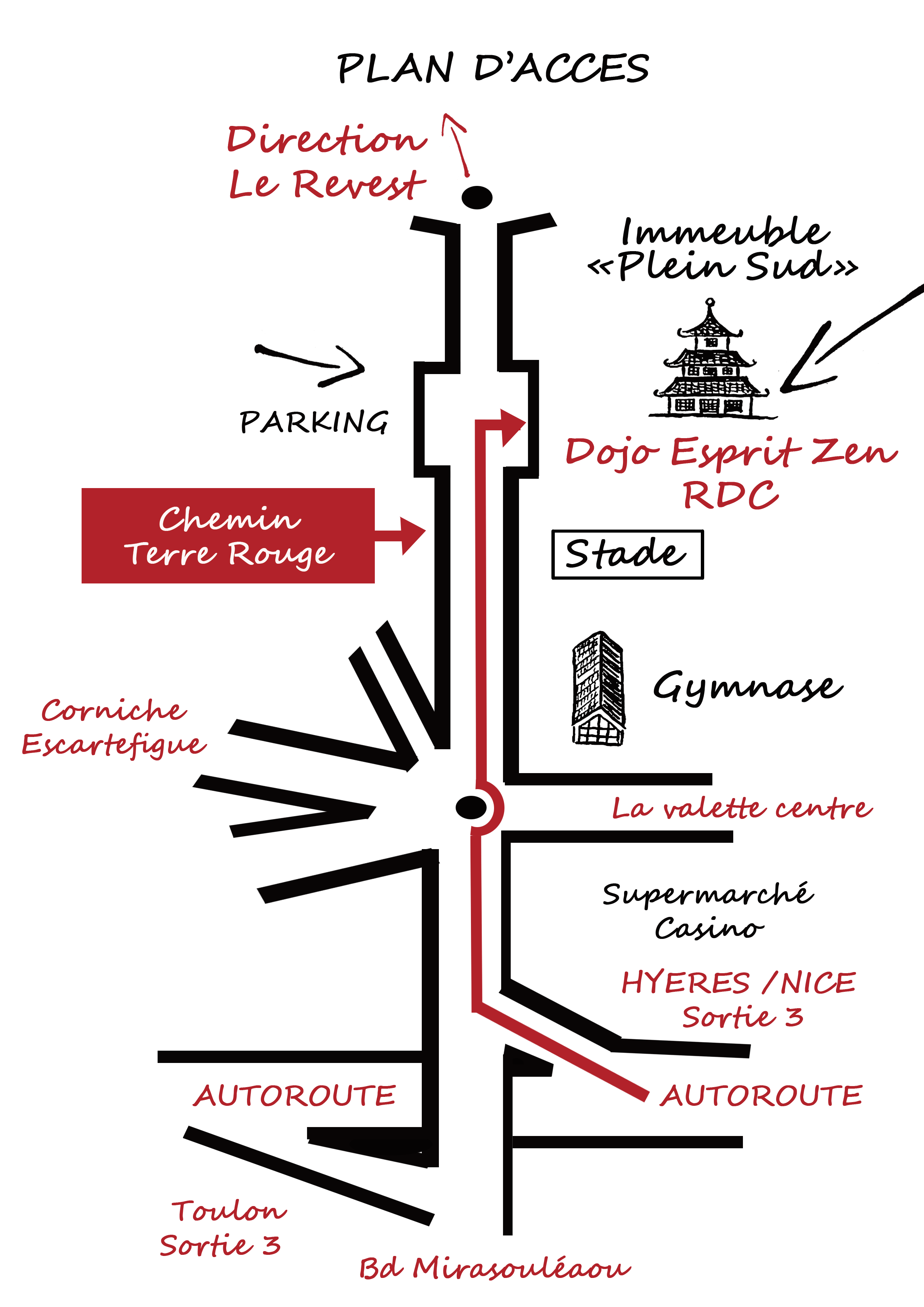 2016 plan dojo